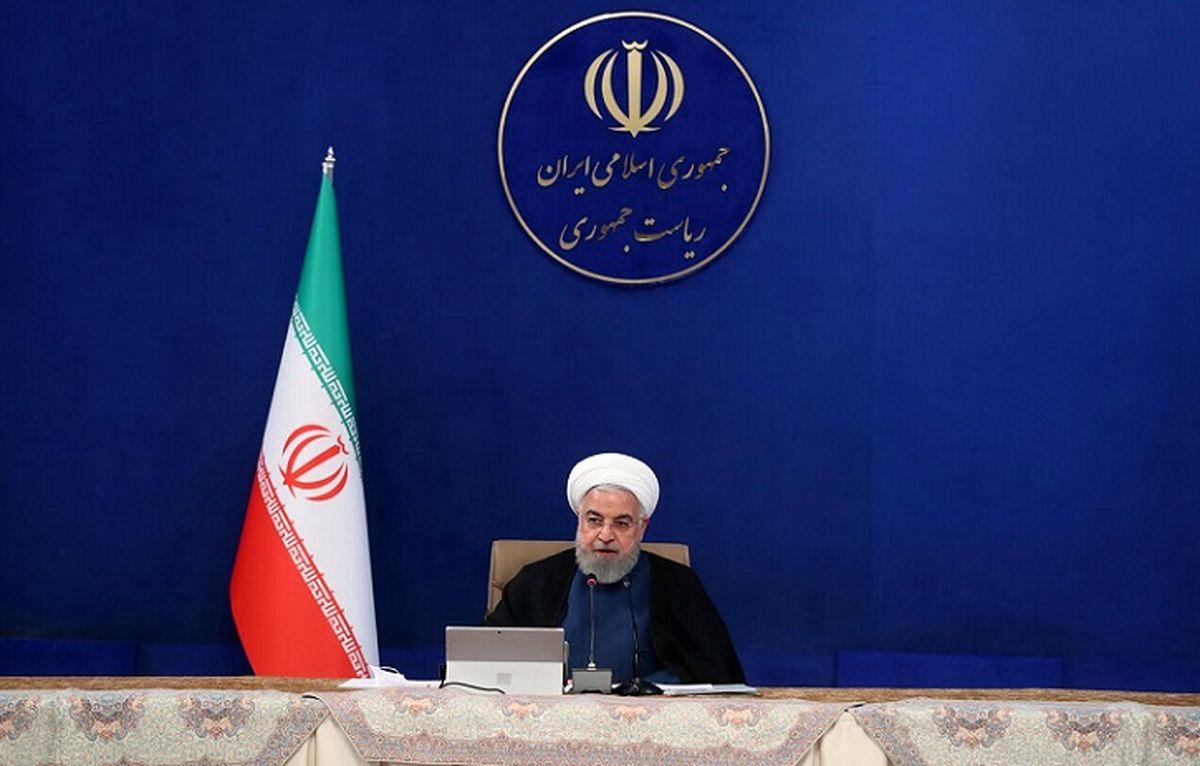 روحانی: تا پایان تیرماه 13 میلیون نفر گروه پرخطر در کشور واکسینه خواهند شد