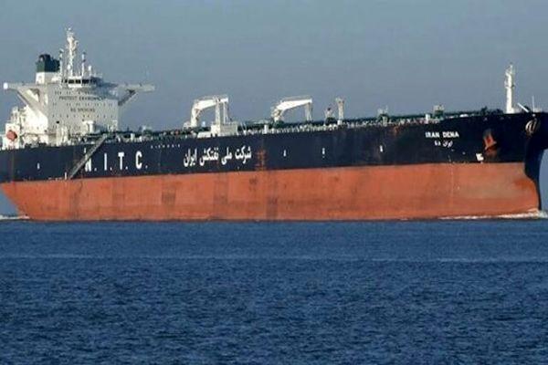 اعزام سومین نفتکش ایرانی به سمت لبنان