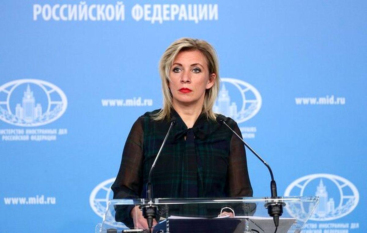 هشدار مسکو به لندن؛ جنگ در راه است؟