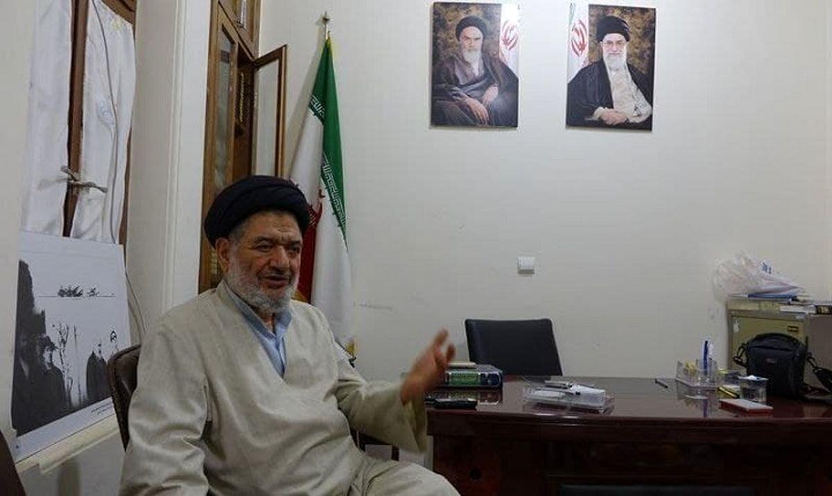 فوری: حجت الاسلام محتشمی پور درگذشت + علت فوت و بیانیه
