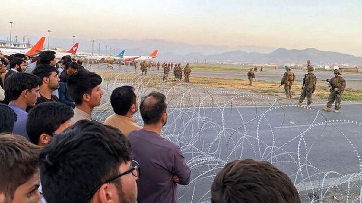هواپیمایی دیگر از افغانستان به پرواز درآمد/ چه کسانی از کابل خارج شدند؟