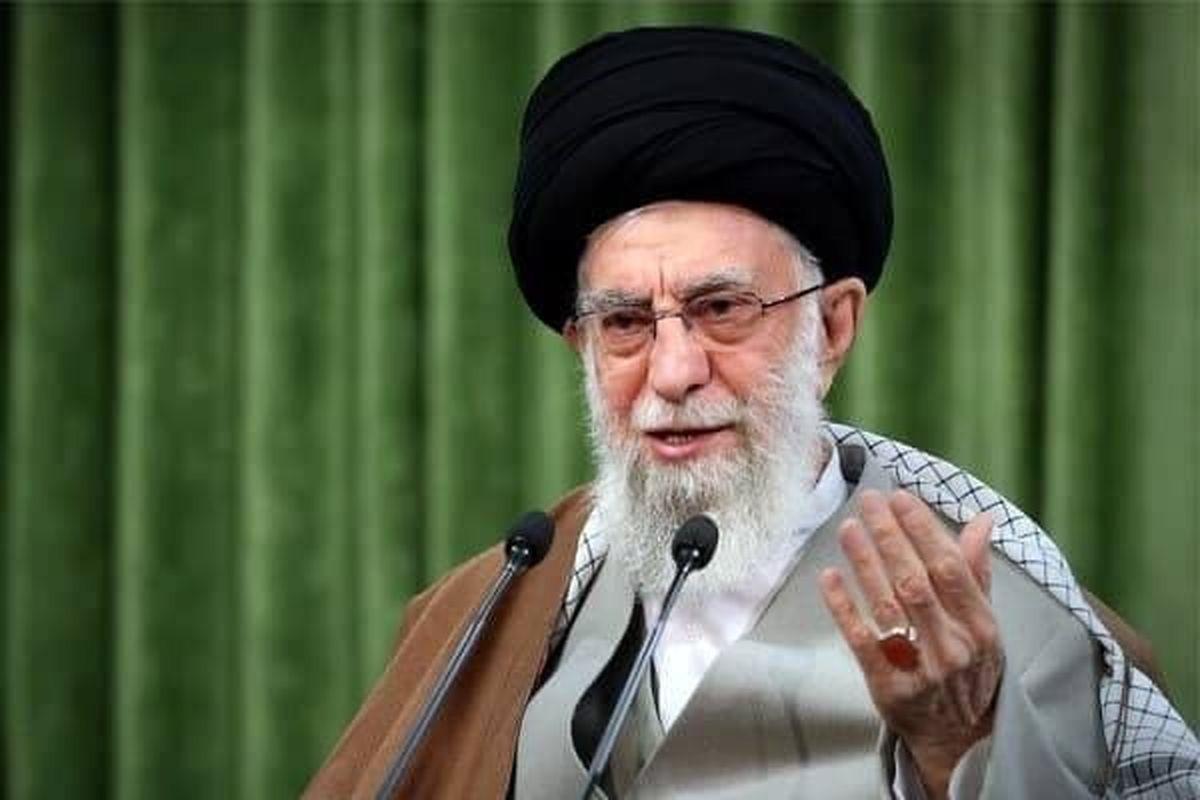 ارتباط تصویری نمایندگان مجلس با رهبر انقلاب؛ صبح امروز