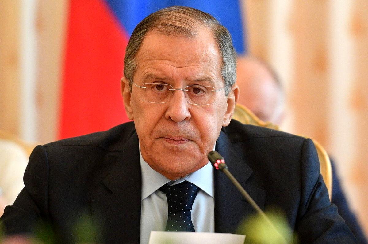 رویارویی شدید روسیه با آمریکا و اتحادیه اروپا