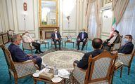 تصاویر دیدار رئیسی با ۶ رقیب انتخابات ۱۴۰۰