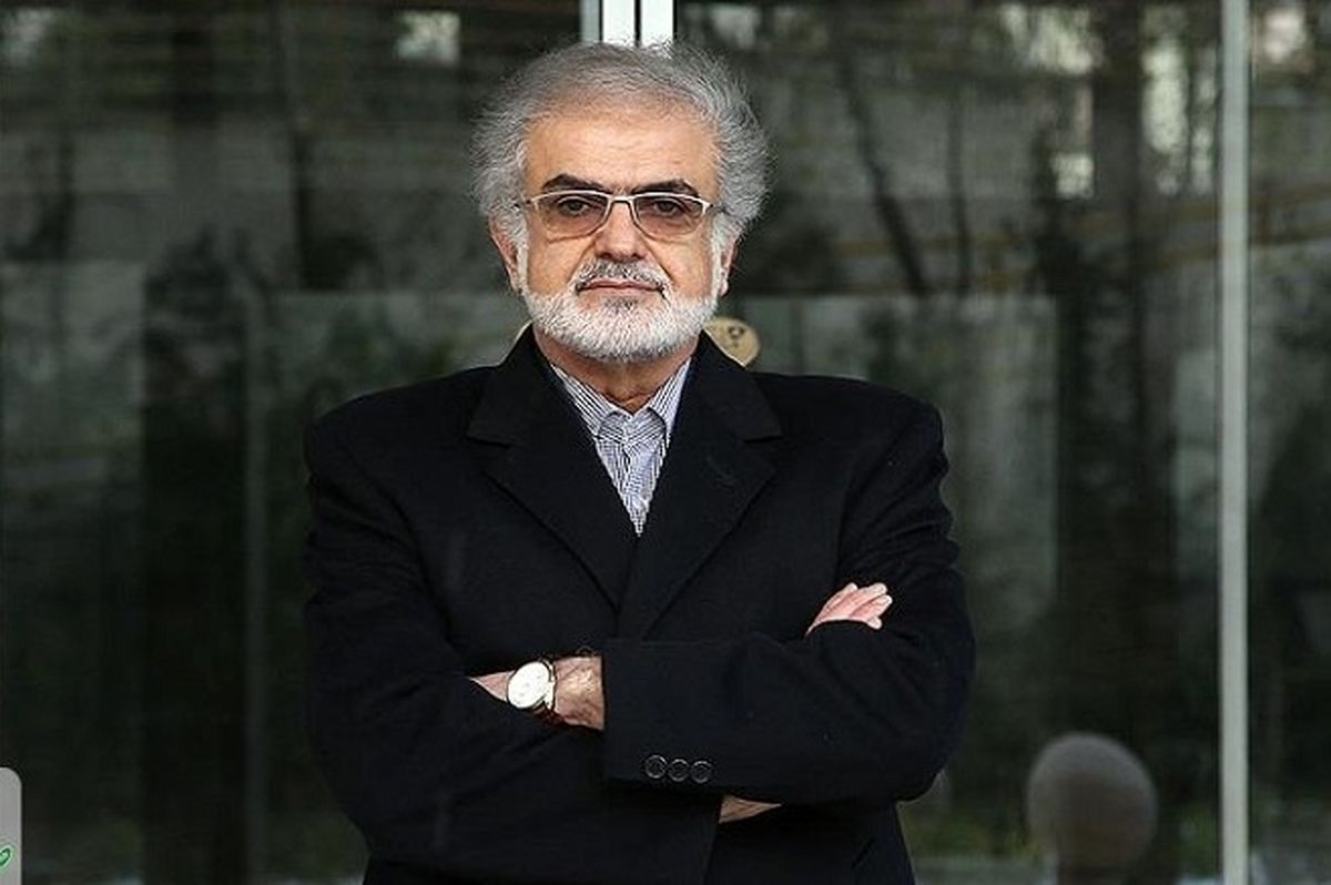 وزیر دولت اصلاحات پشت رئیسی درآمد