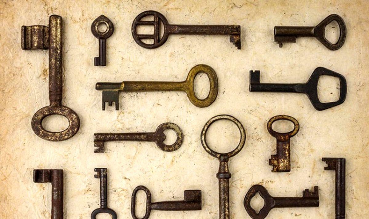 تست روانشناسی/ با انتخاب یک کلید خود را بهتر بشناسید