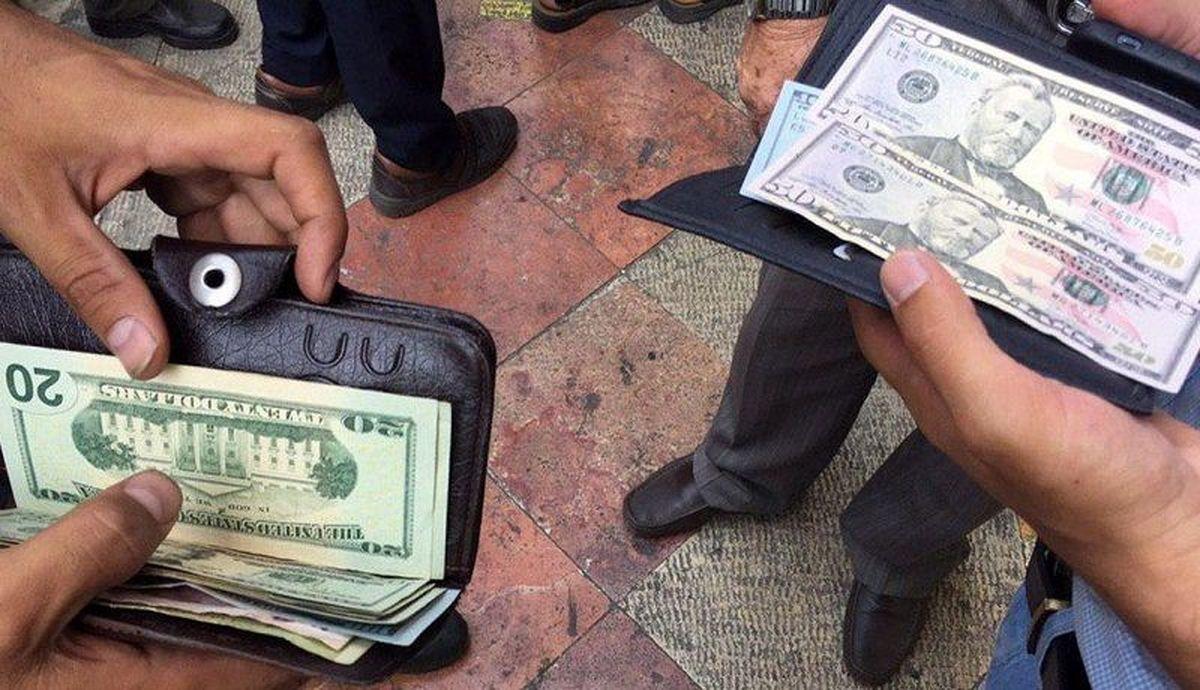 کاهش قیمت دلار در سایه مذاکرات در وین + جزئیات مهم