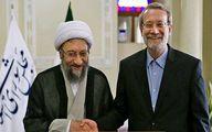 پیشبینی آینده سیاسی برادران لاریجانی از زبان یک اصلاح طلب