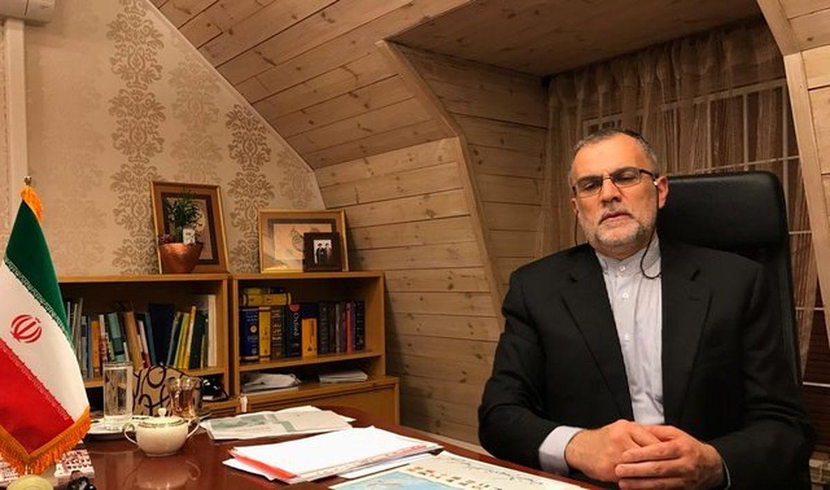 معاون وزیر امور خارجه:بدون حل FATF نفعی از رفع تحریم نمی بریم