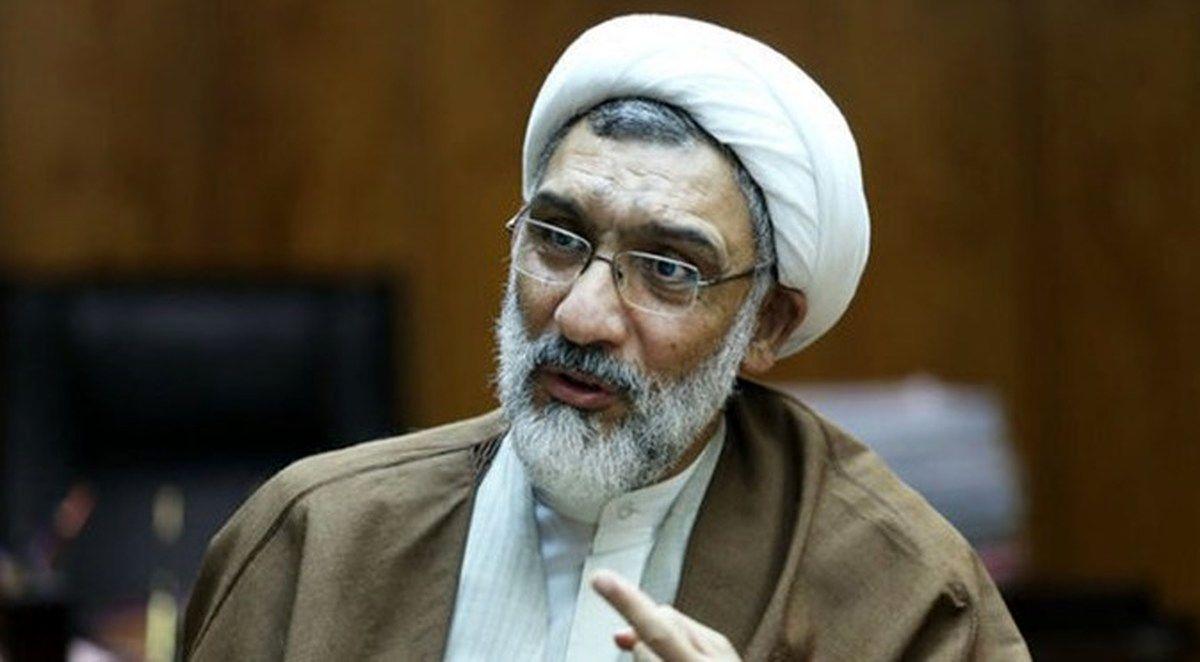 پیام تبریک دبیر عالی جامعه روحانیت به رئیس جدید قوه قضاییه
