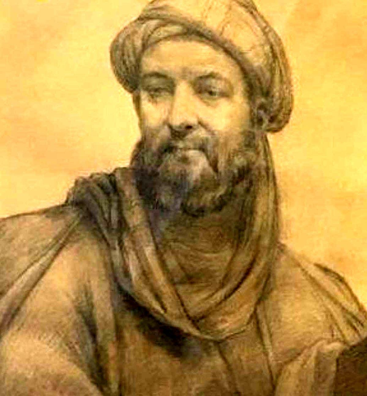 عکس واقعی حکیم شیخ الرئیس بوعلی سینا