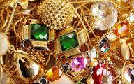 آخرین قیمت طلا و قیمت سکه امروز در بازار / طلا بالا کشید