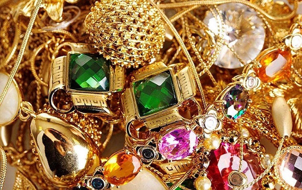قیمت طلا عقب نشینی کرد