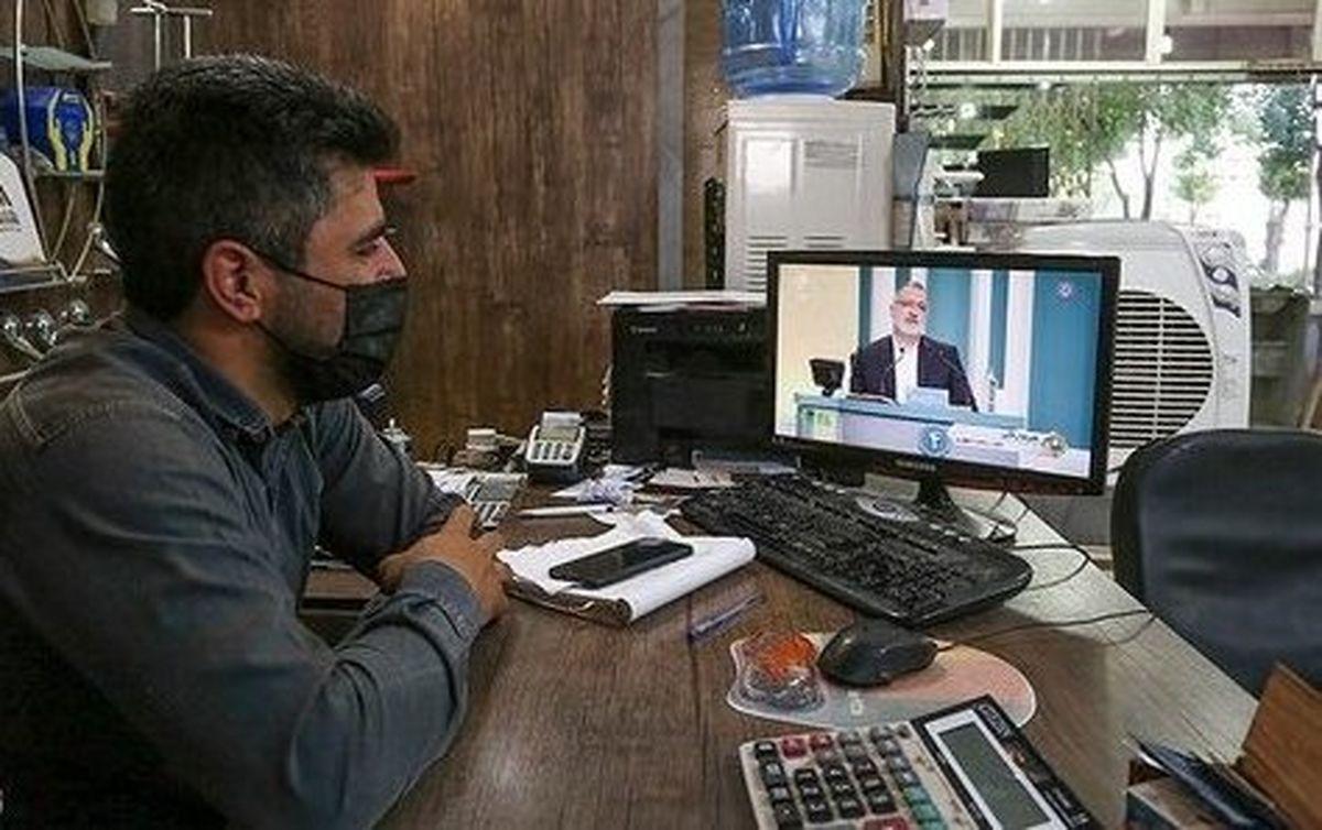 ارزیابی روزنامه نگاران از مناظره اول