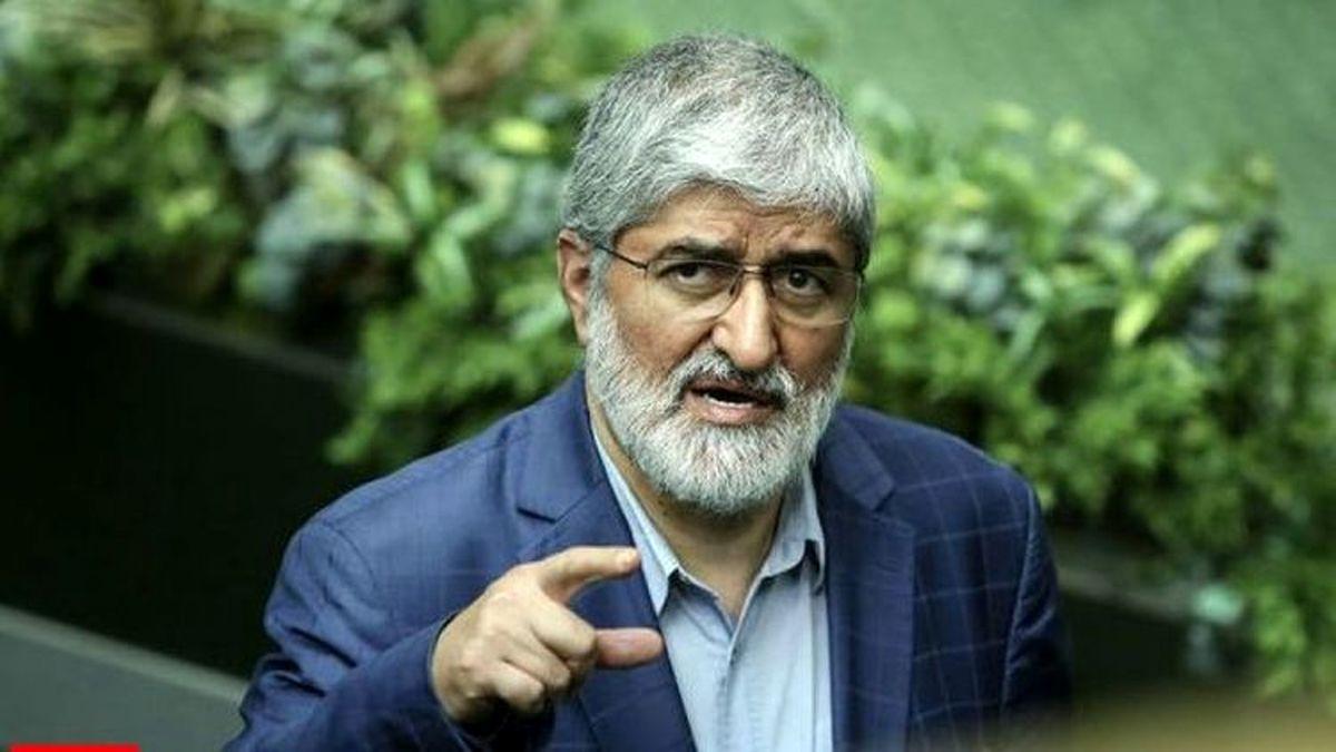 روحانی تا یکساعت پیش از حضور بشار اسد در ایران از ماجرا خبر نداشت