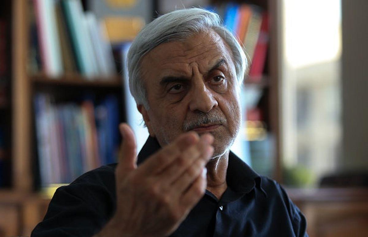 هاشمی طبا: مهر علیزاده در انتخابات شانسی ندارد