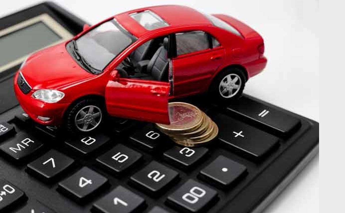 قیمت خودروی کارشناسی شده با کارنامه
