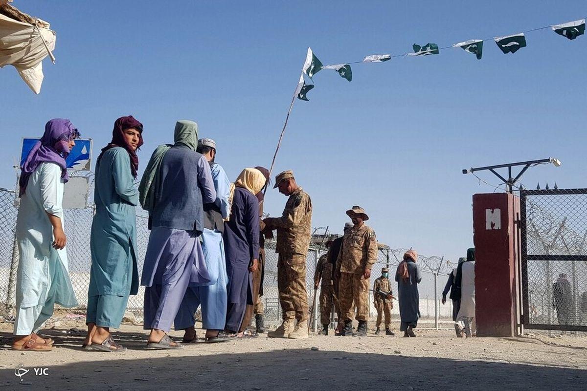 صدور ویزا برای ایرانیها توسط طالبان