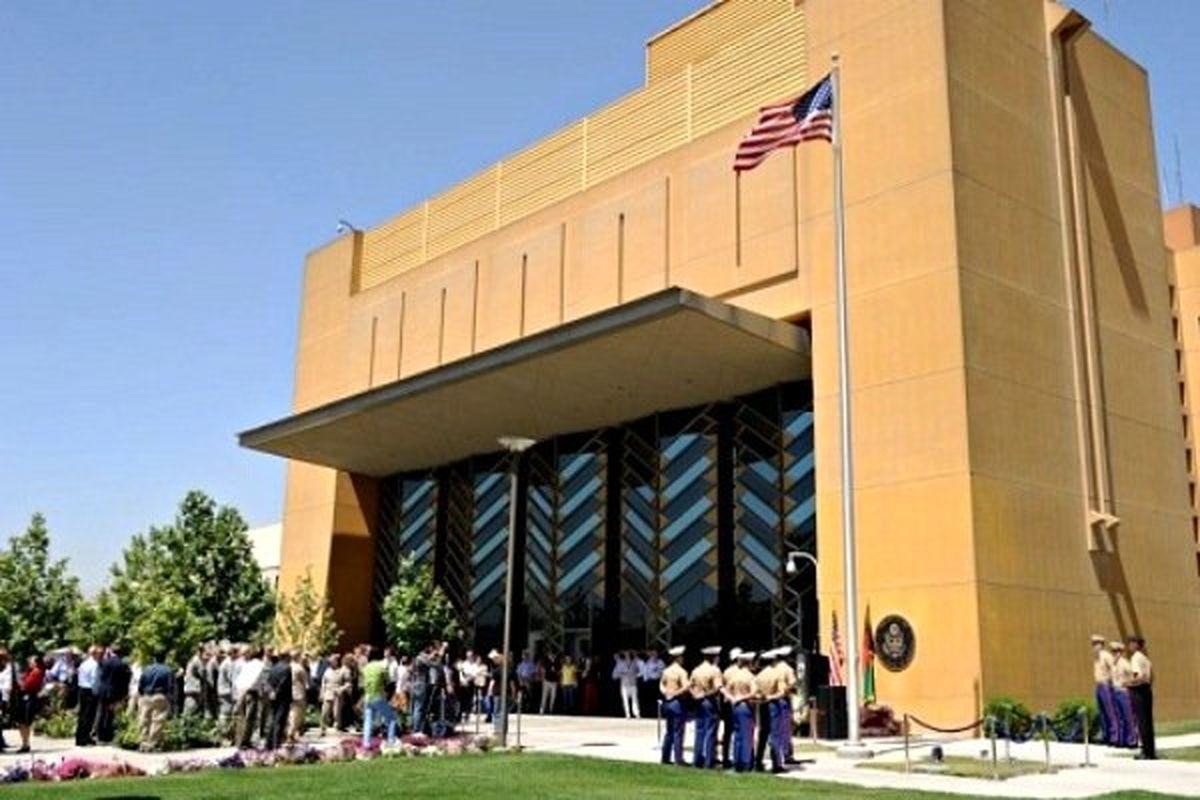 واشنگتن: هیچ برنامهای برای بستن سفارت آمریکا در کابل نداریم