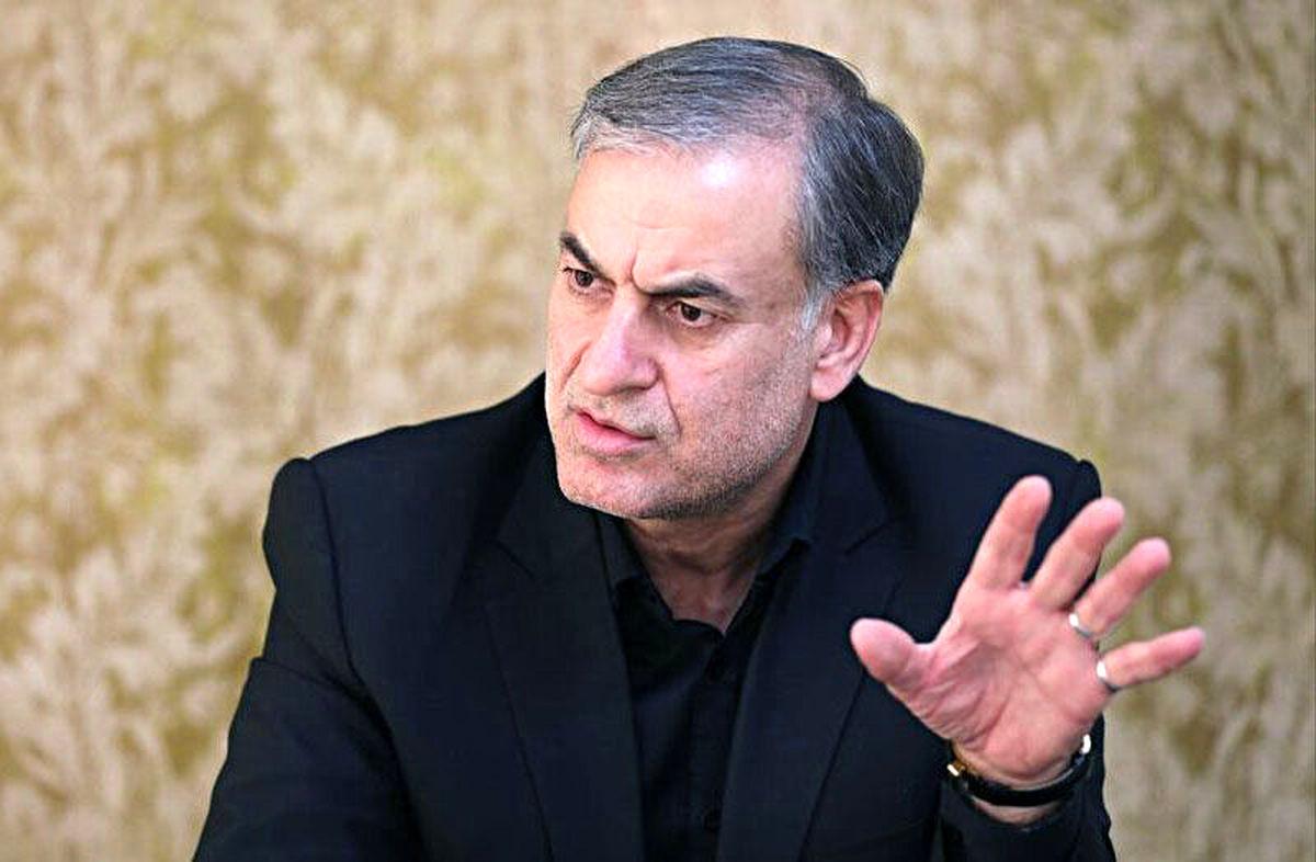 ماجراجویی را ادامه دهند نخجوان و قرهباغ را به ایران باز میگردانیم