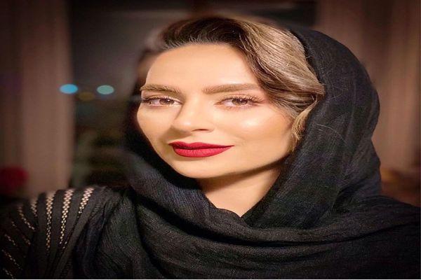 تصاویر دیده نشده از سمانه پاکدل و همسر بازیگرش + عکس