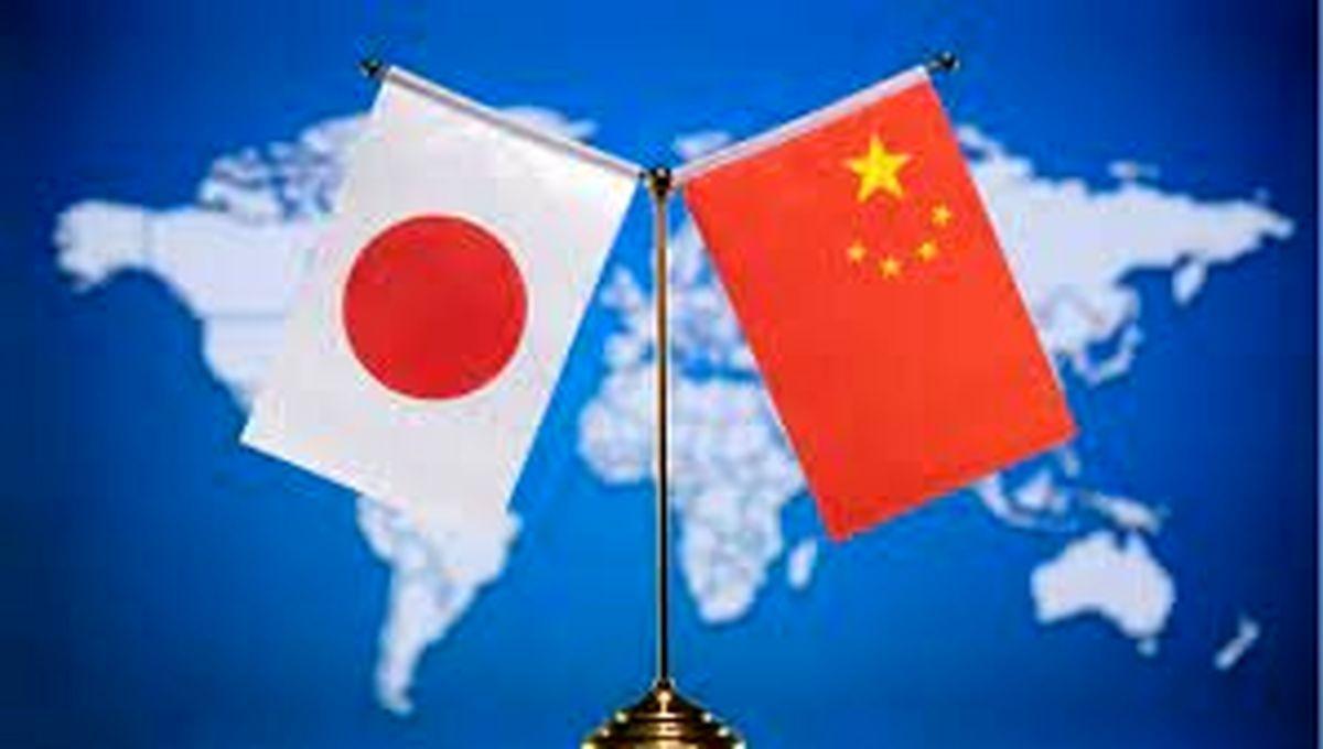 سخنان مهم رئیسجمهور چین با نخستوزیر جدید ژاپن