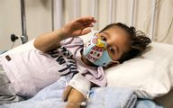 کرونای کودکان بیمارستان ها را پر کرد