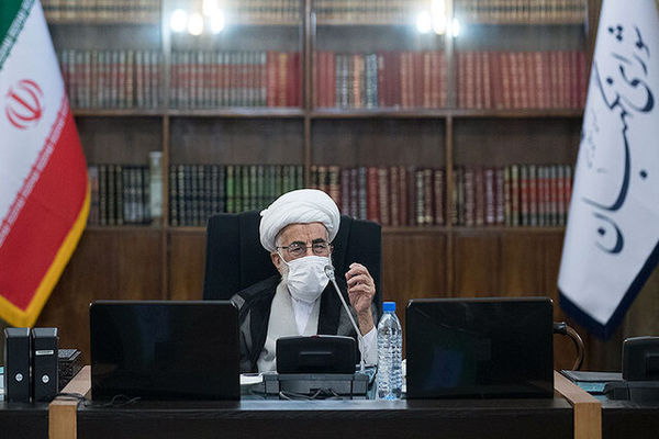 واکنش آیتالله جنتی به آشتی ایران و عربستان