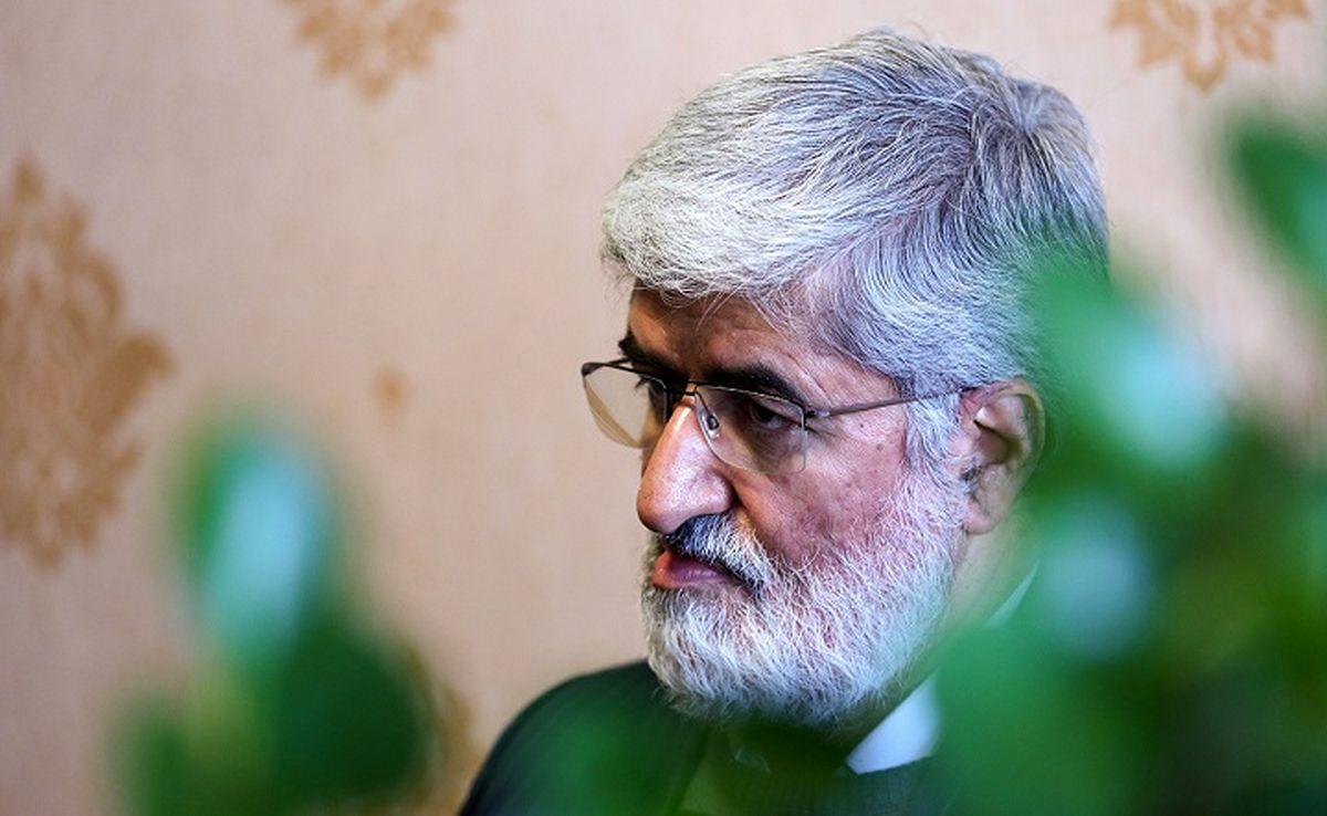 لابی اصلاح طلبان با آقای جنجالی