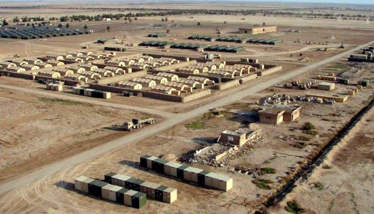 جزئیات جدید از حمله موشکی به پایگاه عینالاسد