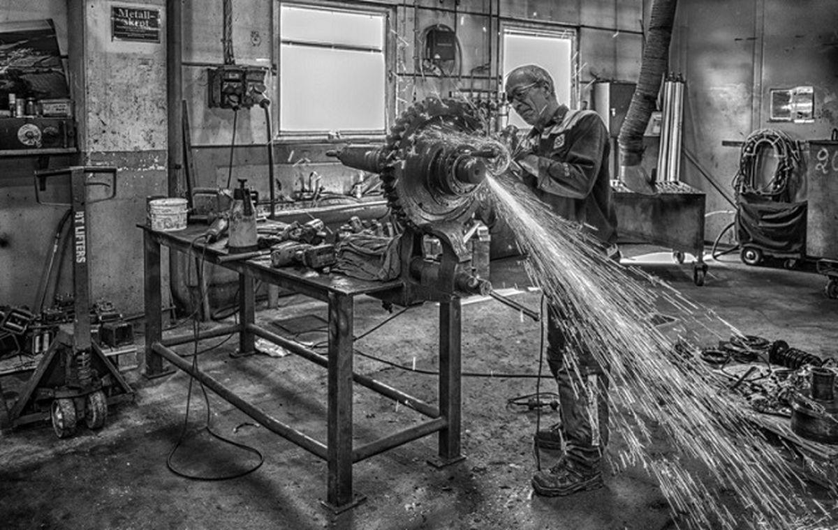 7 روش برای برش پروفیل فولادی