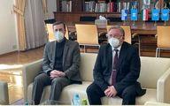 جرئیات گفتوگوی مهم غریبآبادی و اولیانوف درباره ازسرگیری مذاکرات احیای برجام