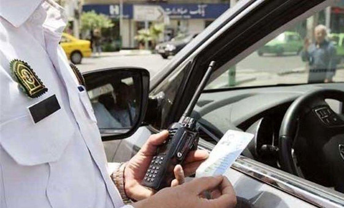 جزئیات ممنوعیت تردد بین استانی در روزهای آینده