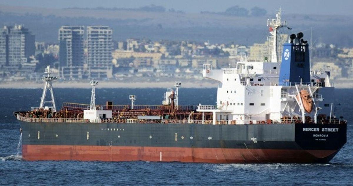 ادعای تانکر ترکرز درباره شناسایی نفتکش حامل سوخت برای لبنان + سند