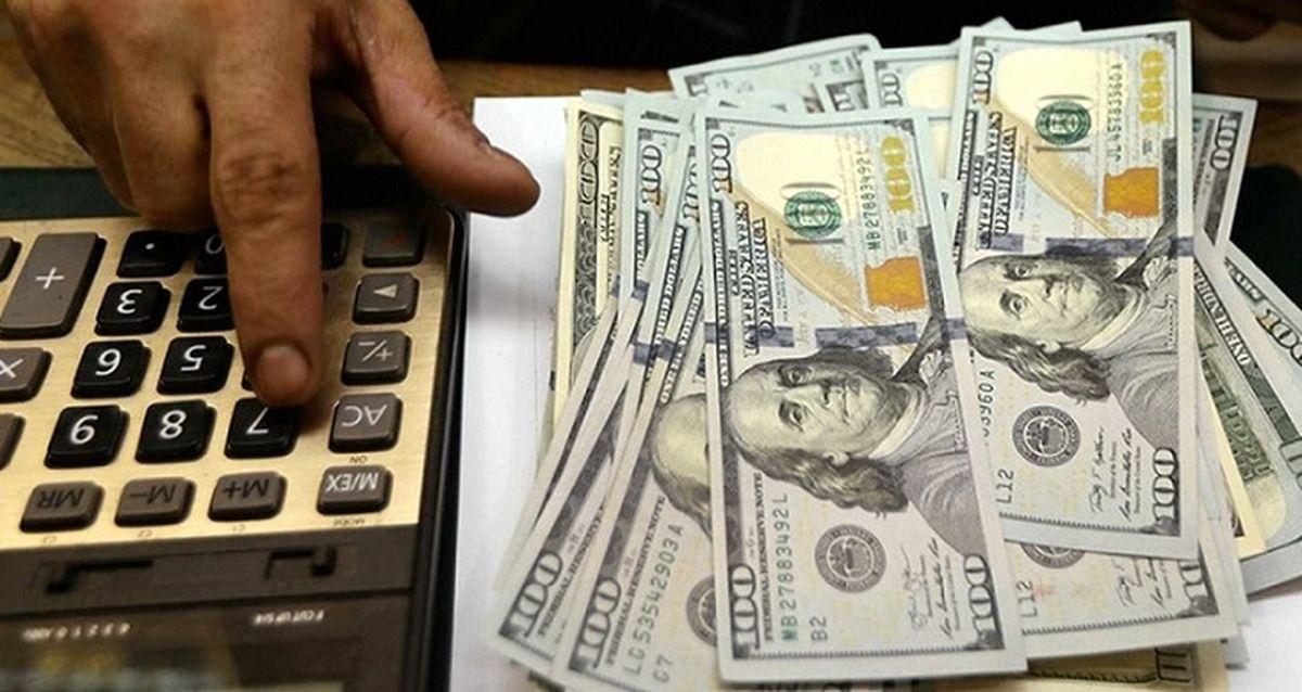 قیمت دلار ۲۹ تیر ۱۴۰۰ چند؟