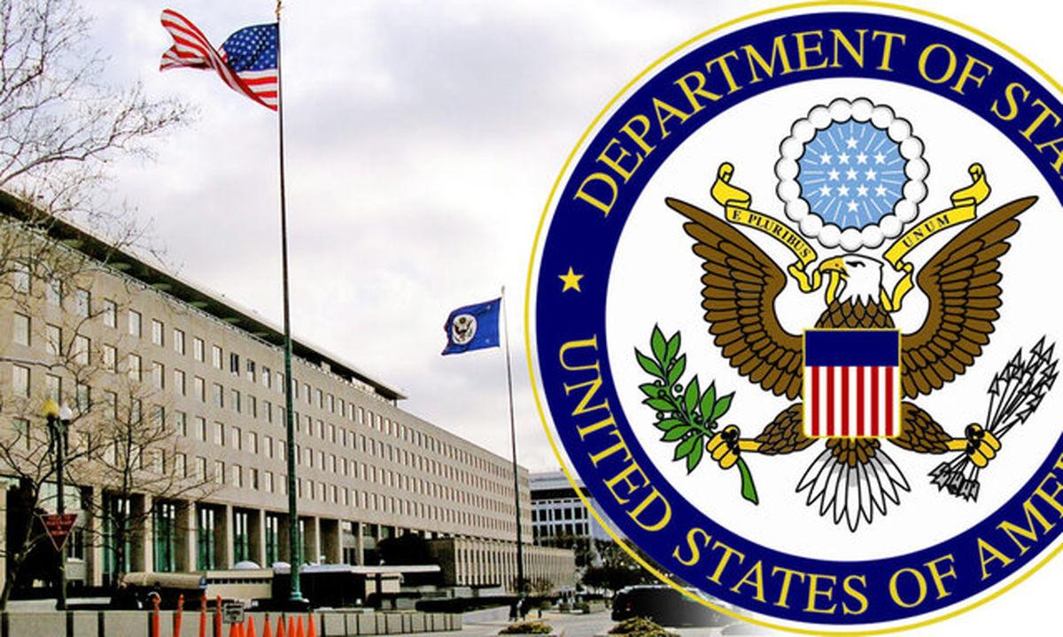 آمریکا پشت میز مذاکره با ایران نشست !