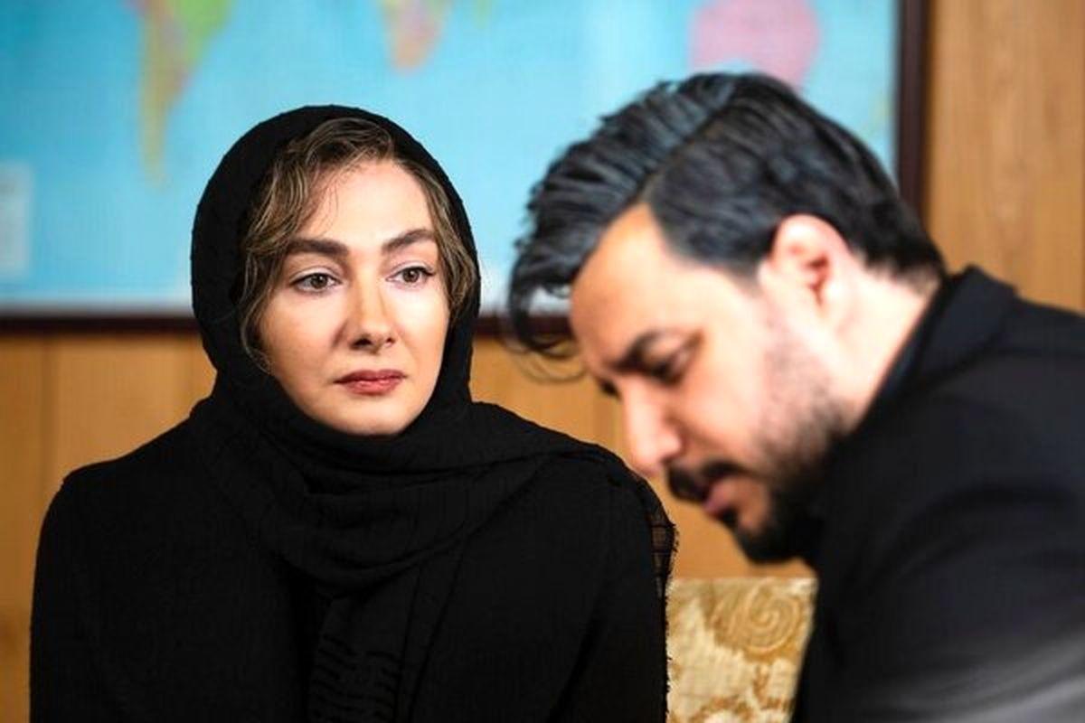 افشاگری هانیه توسلی: تمام سکانس هایم در «زخم کاری» تکه تکه شد
