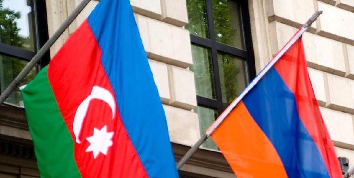 تشدید جنگ لفظی ارمنستان با جمهوری آذربایجان