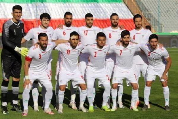 اسامی تیم ملی فوتبال ایران اعلام شد + جزئیات