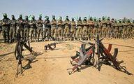 """اذعان صهیونیستها به شکست در کشتن نیروهای حماس با """"سلاح محرمانه"""""""