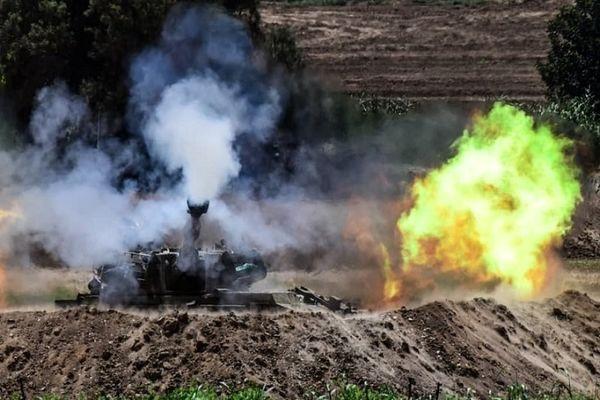 استفاده از بمبهای سمی فسفردار از سوی رژیم صهیونیستی