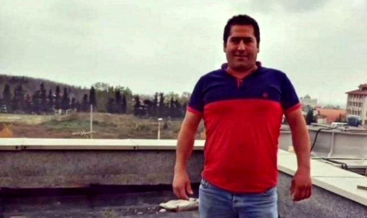 سقوط پدر و پسر در شاهاندشت آمل + عکس