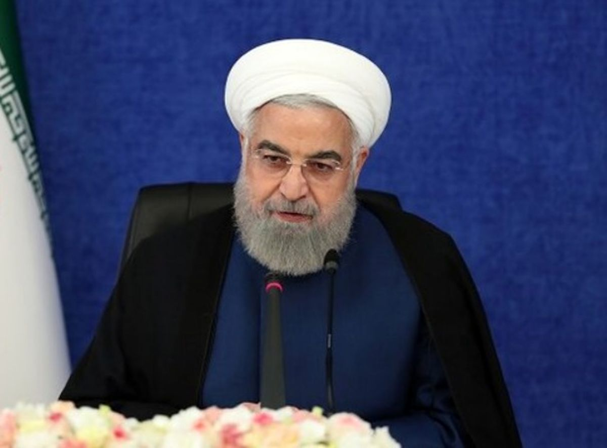دستور جدید روحانی درباره منابع ارزی آزاد شده کشور + جزئیات