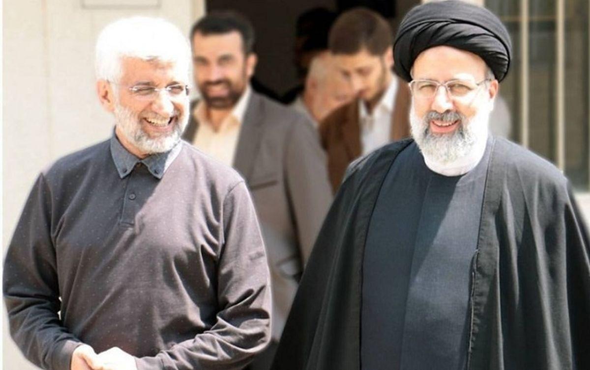 ترقی: جلیلی بازوی انتخاباتی رئیسی در مناظره هاست