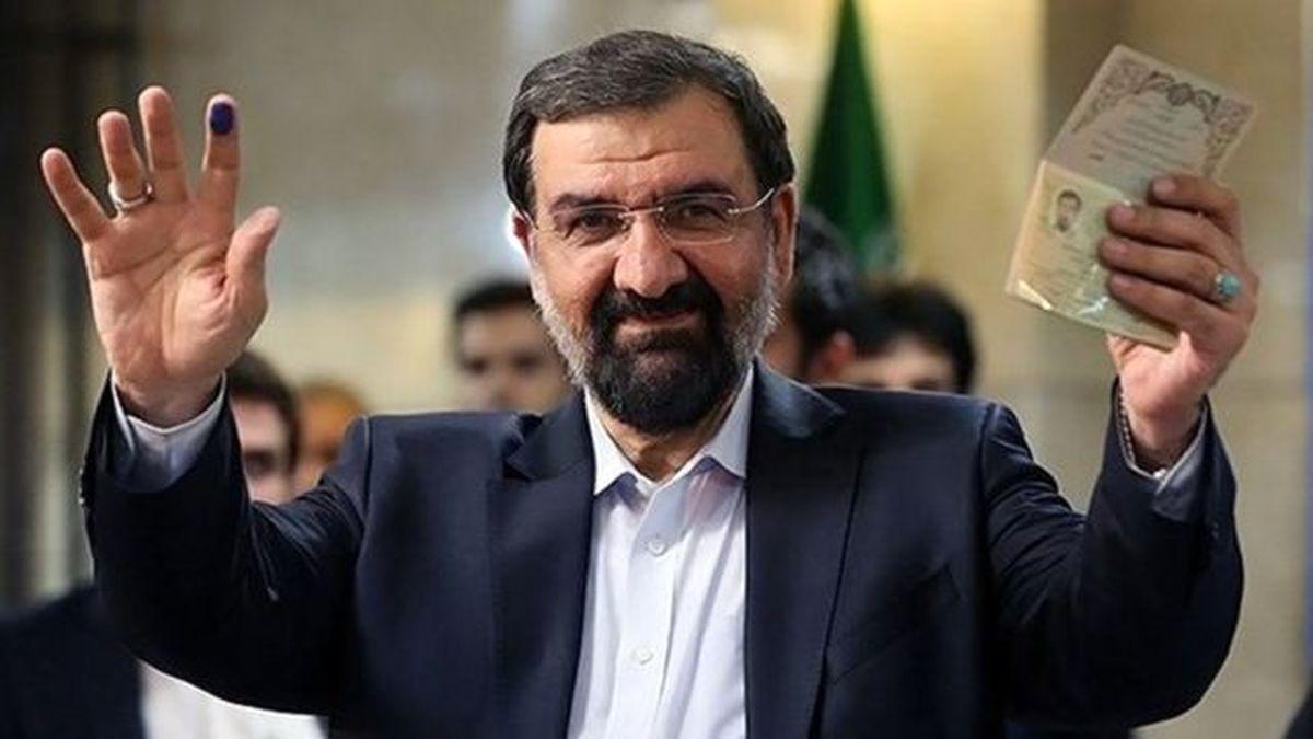 وعدههای انتخاباتی محسن رضایی + جزئیات