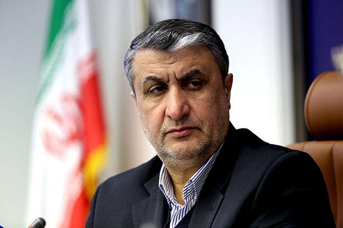 اسلامی: آژانس بینالمللی انرژی اتمی بازیچه گروههای تروریستی نشود