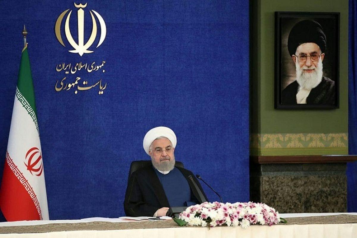 روحانی: در ایام تبلیغات انتخاباتی، اجتماعات در فضای سربسته ممنوع