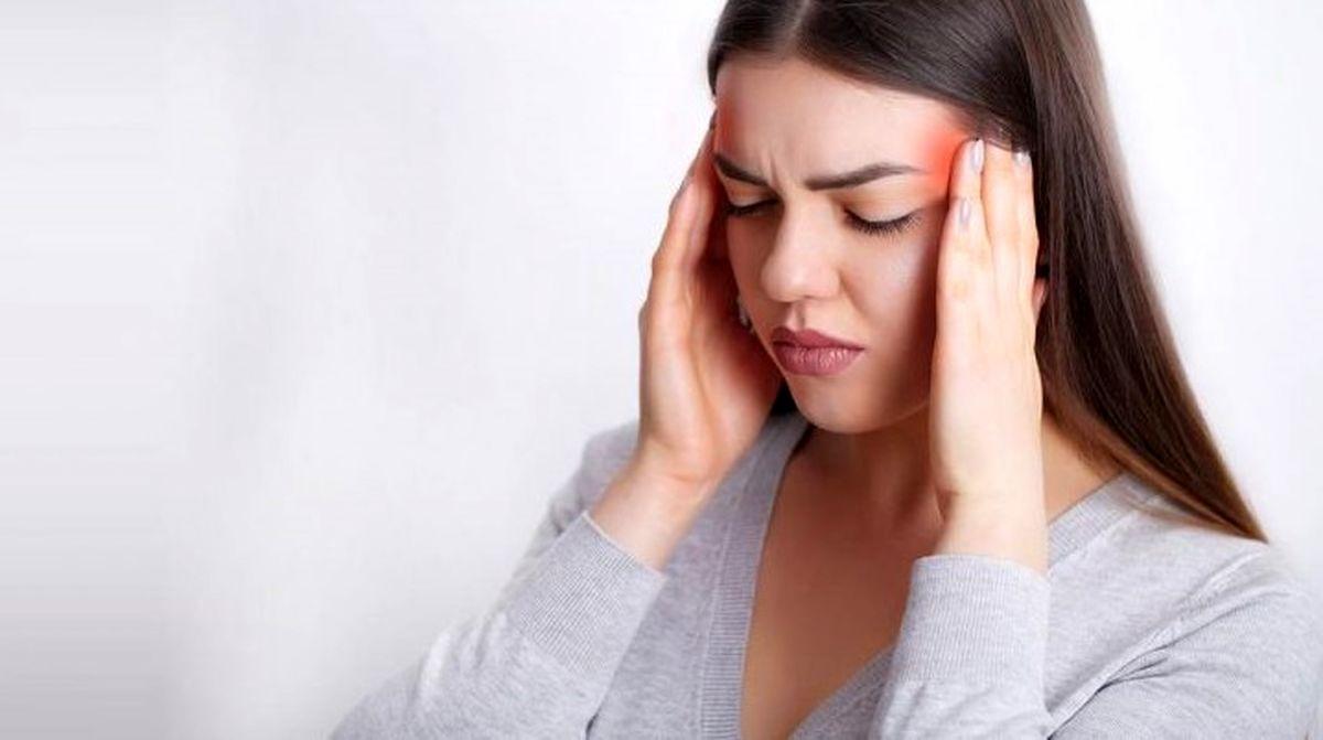 بهترین درمان های خانگی سردرد / درمان سه سوته سر درد