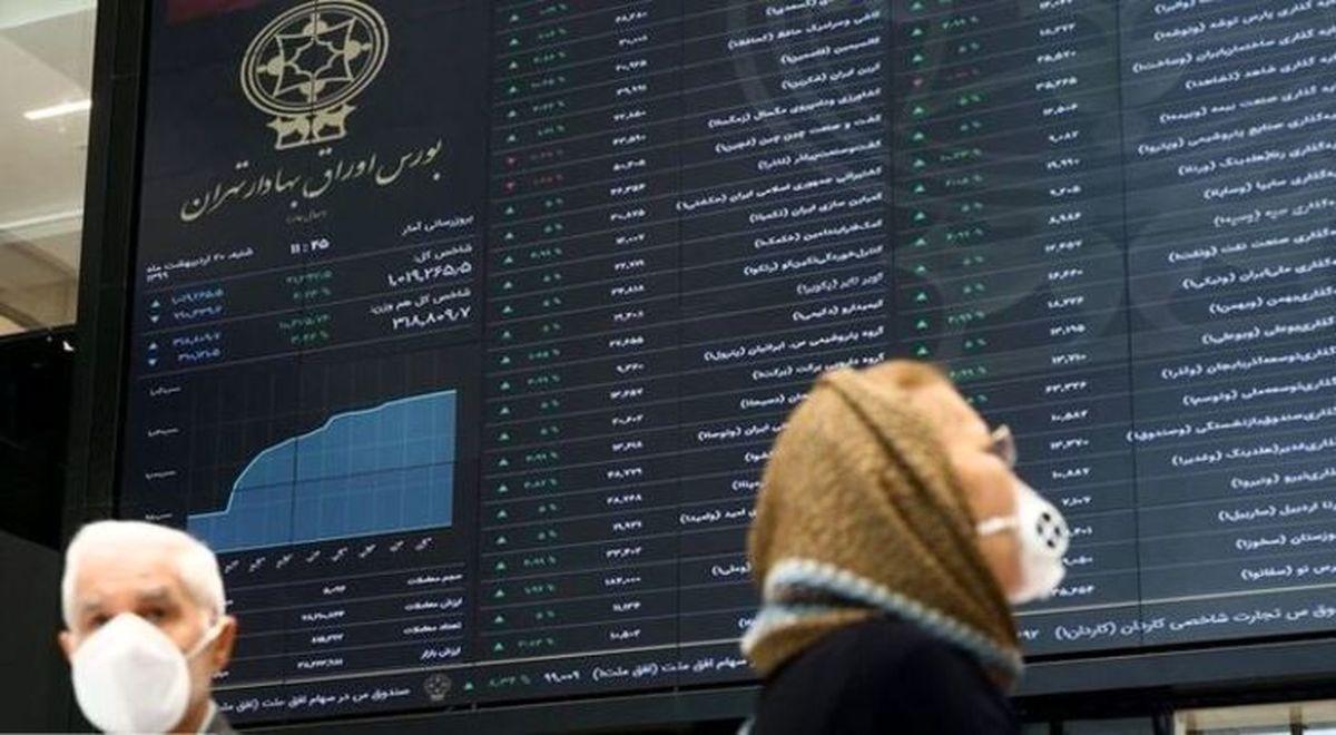 پیشبینی دلچسب از بورس در آینده نزدیک