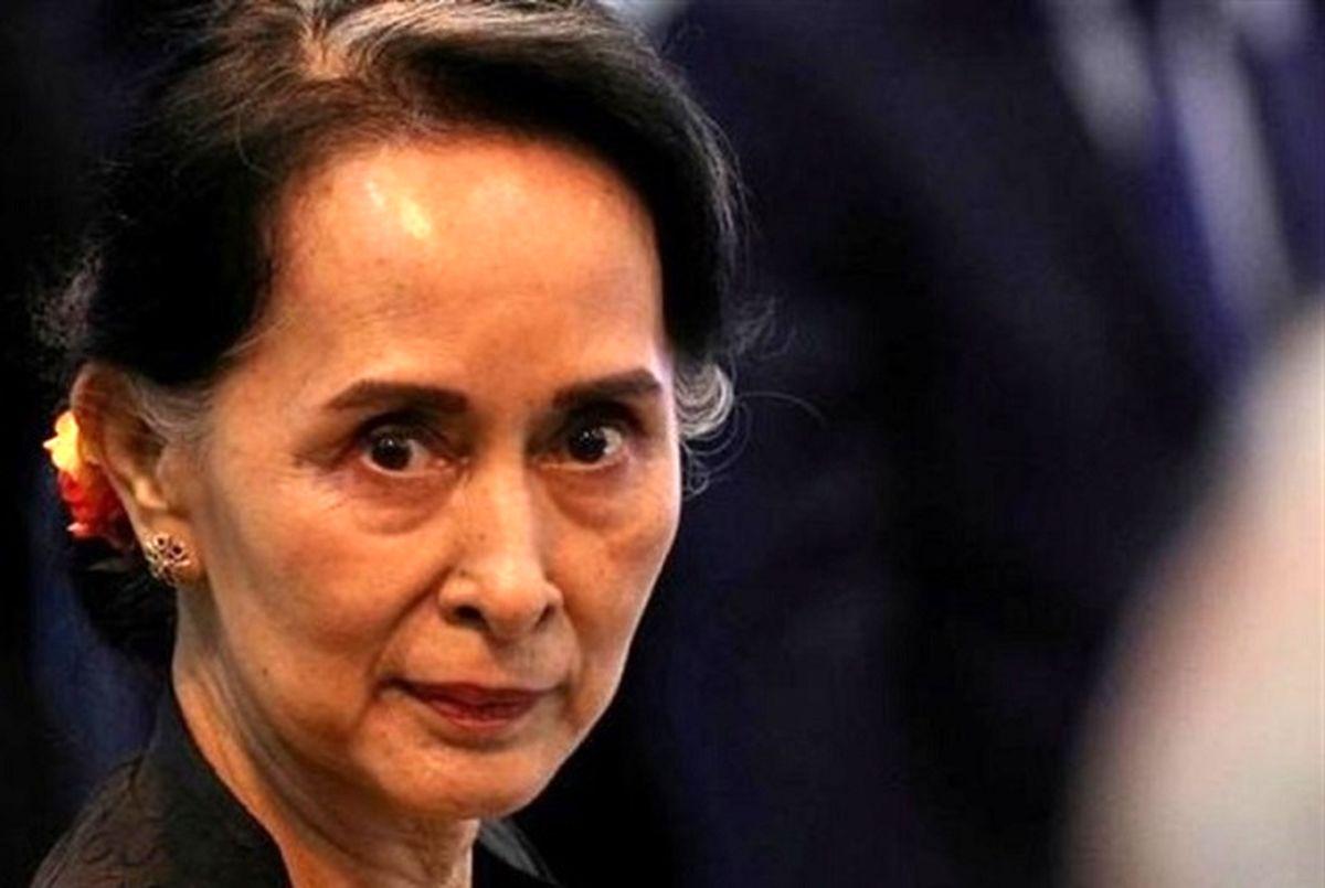 «آنگ سان سوچی» دادگاهی میشود + جزئیات